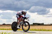 The Belgiancyclist Van Den Broeck Jurgen