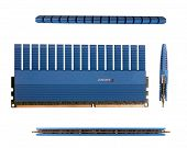 random access memory DDR3