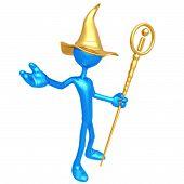 Information Wizard