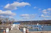 Finger Lakes Marina