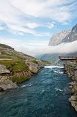 Landscape  Rivers Of Norway