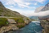 Rivers Of Norway
