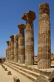 Temple Of Ercole