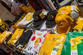 Souvenirs Of Le Tour De France
