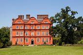 Kew Palace, jardins de Kew