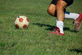 Soccer Feet