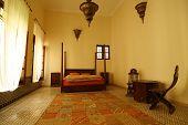 Arabic Bedroom (morocco)