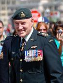 General Walter Natynczyk
