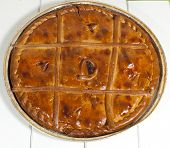 Galician Pie