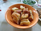 Youtiao Snack Food