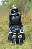 Japanese Medieval Armor