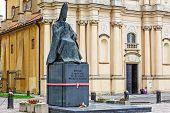 Cardinal Primate Stefan Wyszynski Monument