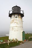 Point Montara Fog Signal And Light Station