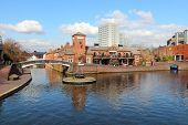 Birmingham Kanal