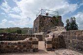 Old Settlement Ruins