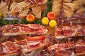 Iberico Ham Toasties