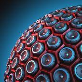 Planet Speakers