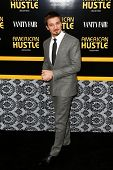 NEW YORK-DEC 8: Actor Jeremy Renner attends the