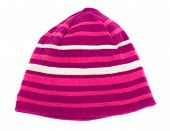 Striped Warm Hat