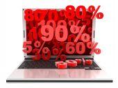 Laptop Markdown