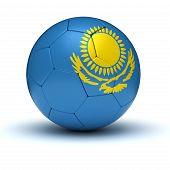 Kazakh Football