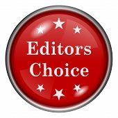 Editors Choice Icon