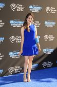 LOS ANGELES - JUN 17:  Laura Marano at the