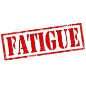 Fatigue-stamp