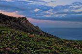La Palma, Canary island, Spain