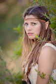 cosplay elf fairy tale elven character