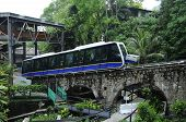 The Penang Hill Railway