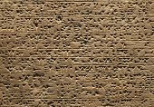 Cuneiform Background
