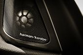 Harman/kardon Car Speakers
