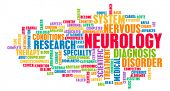 image of neurology  - Neurology or Neurologist Medical Field Specialty As Art - JPG