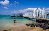 Port Hilton Pier