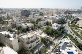 View of  Tripoli Libya