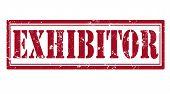 Exhibitor Stamp