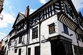 Kings Head Pub, Chester.