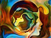 Metaphorical Inner Paint