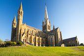 Sacred Heart Cathedral in Bendigo