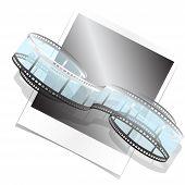 Photo And Photo Film