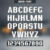 North Font