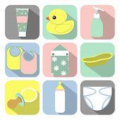 Baby's Icons