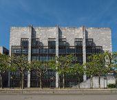 Mainz City Hall