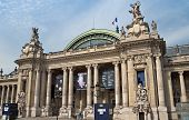 Paris - The Grand Palais