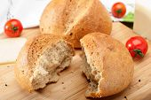 Mini Bread Buns