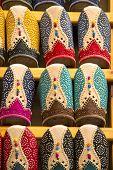 Souk In Fez, Morocco