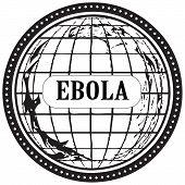 Stamp Ebola