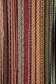 Hand-woven Belts