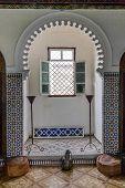 Window Intetuan In Morocco